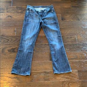Rock & Republic Boot Cut Kasandra Jeans.